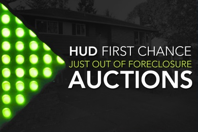 HUD First Chance